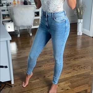 ✨✨FOREVER 21 PUSH-UP JEANS✨✨